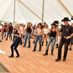 FWST Danse country