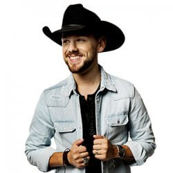 FWST Festival virtuel spectacle de Brett Kissel 2020